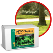 Mycorrhizal Fertilisers