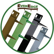 Everedge Lawn Edging