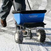 Ev-n-Spred 2040Pi Plus Salt Spreader