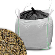 Sand & Organic Top Dressing 1000kg Bulk Bag