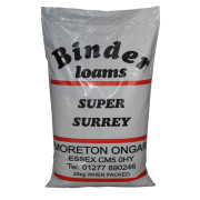 Binders Super Surrey Loam