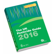 The UK Pesticide Guide 2016 (NEW)