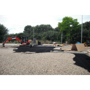 Gravel Car Park Installation - Part I