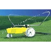 Nelson Water Tractor