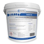 Soluble Iron & Turf Hardeners