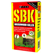 SBK Brushwood Killer 1L