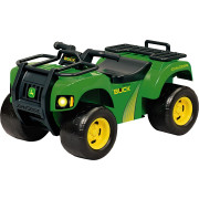 Sit and Scoot Tractors