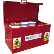 Chemical Storage Boxes