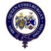 Queen Ethelburga's School Logo