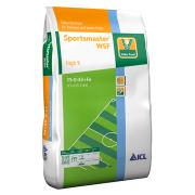 ICL Sportsmaster WSF High K 15-0-43+Fe