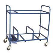 Aerobic Storage Trolley