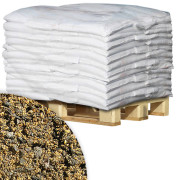 Sand & Organic Top Dressing Pallet Of 40x25kg Bags
