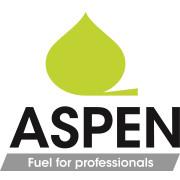Aspen Fuel Logo