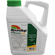 Roundup Pro Biactive 450 5L Total Weed Control