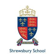 Shrewsbury School logo