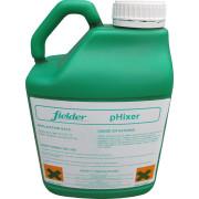 pH Fixers