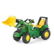 John Deere 7930 Tractor with Loader