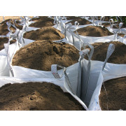Norfolk Screened Top Soil