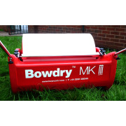 Bowdry MK3 Red Closeup